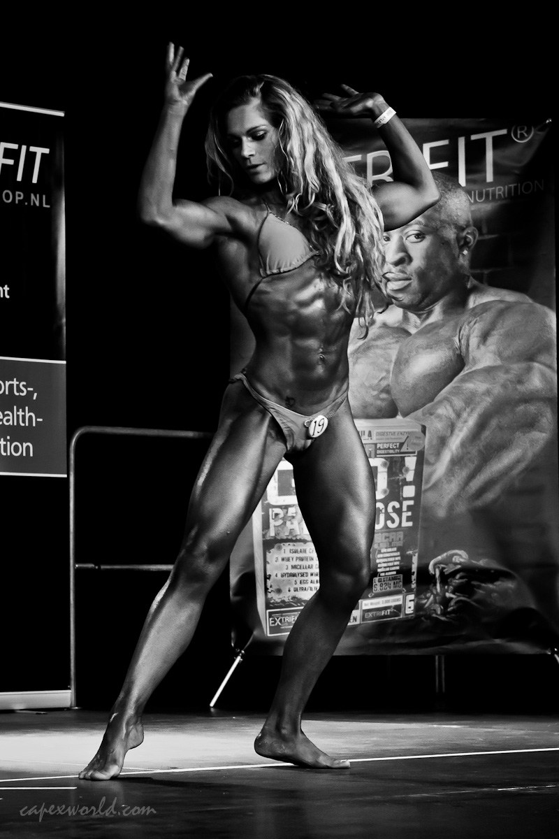Ironman-Ironmaiden 2012 - Physique Women - 02