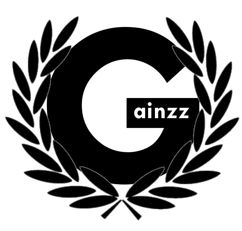 logo gainzz tags